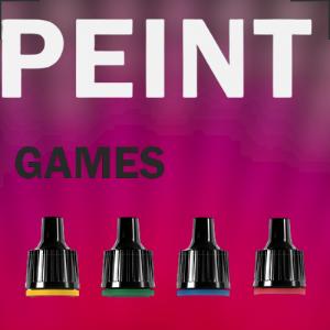 Peinture PA Games